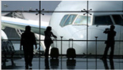 UK Airport Transfers Chauffeur Driven