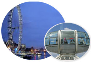 private guided tours of London