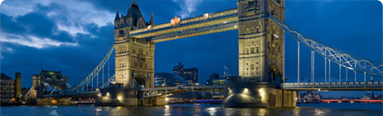 chauffeur driven tours in london