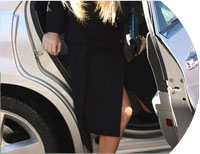 Thearter Chauffeur Service UK
