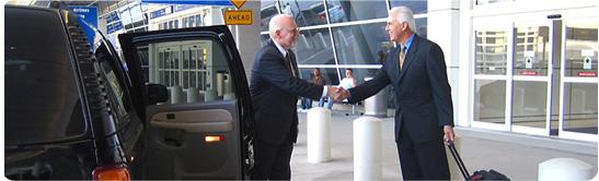 Contact Us - M25 Chauffeurs London UK