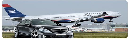 Executive Airport Transfer
