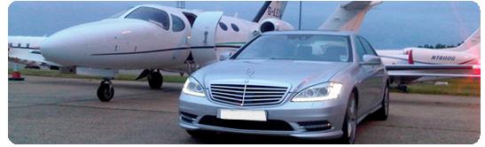 Luxury Transfer Service