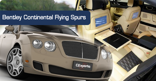 Best M Chauffeur Service London MChauffeur - Bentley chauffeur