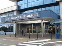 Click here to request for London city airport transfer
