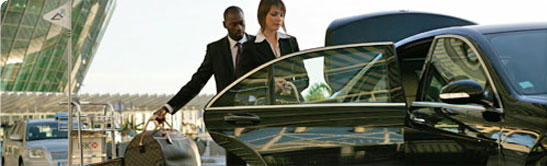 airport chauffeurs uk