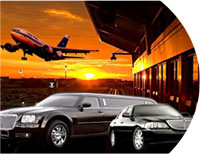 executive airport cars