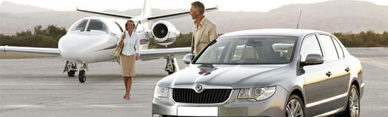 Executive Airport Transfer Chauffeur Service UK