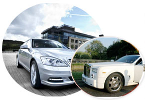 Luxury Chauffeur Tour
