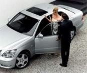 professional chauffeur service london