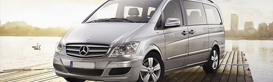 mercedes wedding car, airport chauffeur services