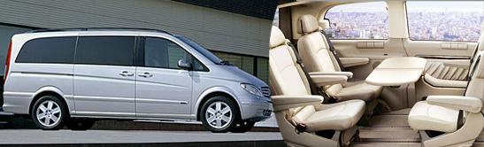 Mercedes-viano-chauffeur