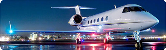 Luton Airport Chauffeur Car Hire