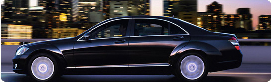 Chauffeur Driven Car Hire