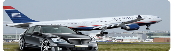 Executive Airport Transfer