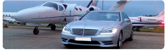 Luxury Transfer Service