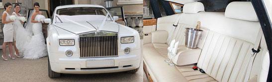 Cheap Wedding Car Hire