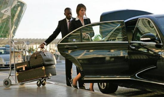 Airport Chauffeur Service UK