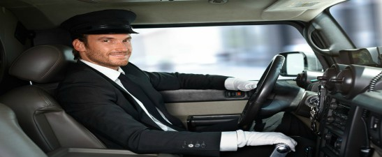 Best M25 Chauffeur Hire UK