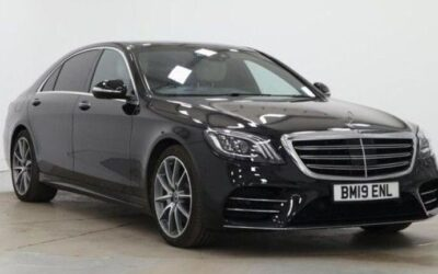 Leave feedback for Chauffeur Services at M25 Chauffeurs Ltd